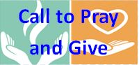 Call to Pray and Give